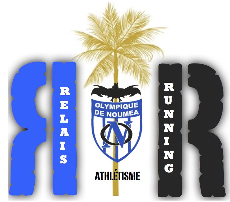 Logo Relais Running Olympique